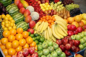 Για να είμαστε υγιείς: διατροφή με 80% αλκαλικές και μόνο το 20% όξυνες τροφές 2