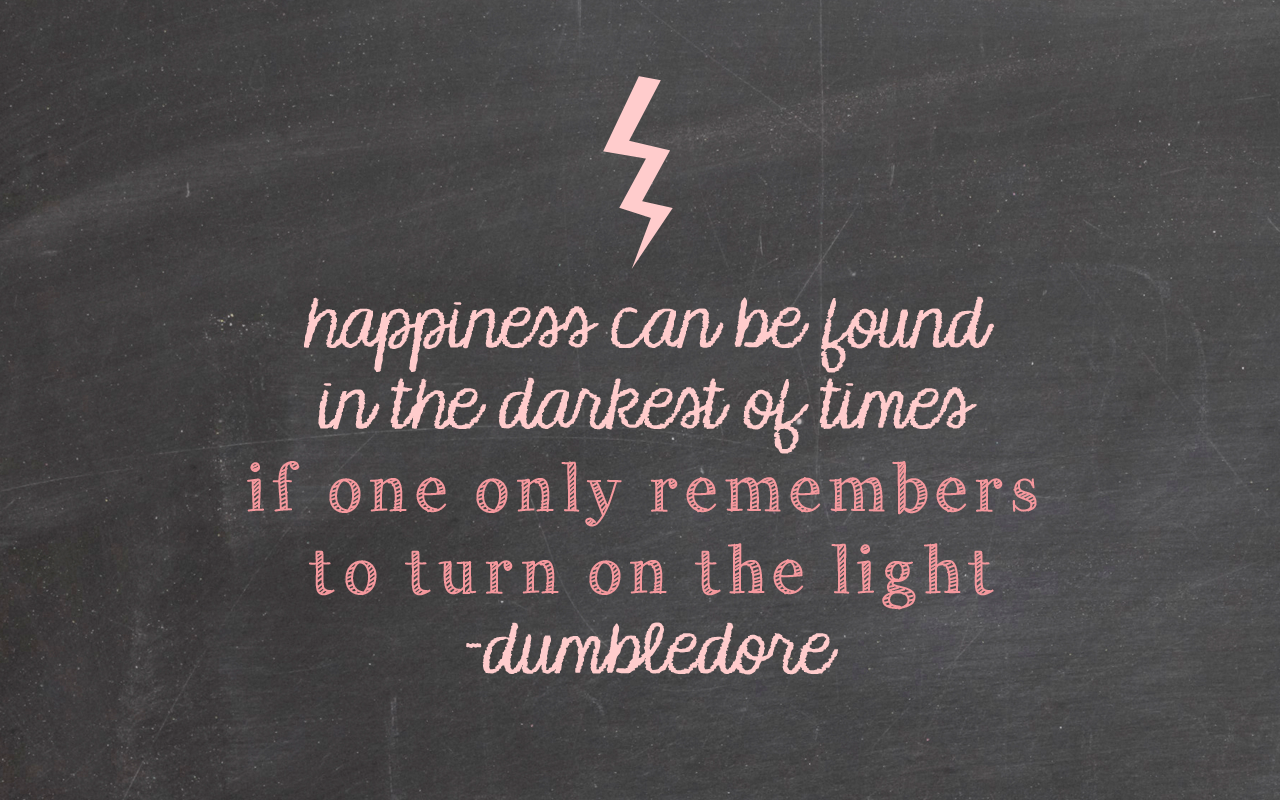 Memorable Quotes From Harry Potter. QuotesGram