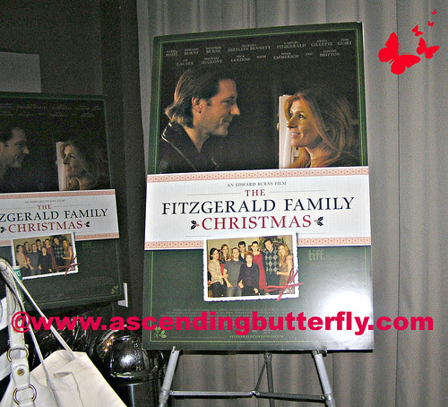 Fitzgerald Family Christmas Poster 01 Mamarazzi WATERMARKED