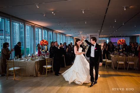 Modern Wing of the Art Institute : Chicago Wedding Venues