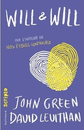 Couverture Will & Will