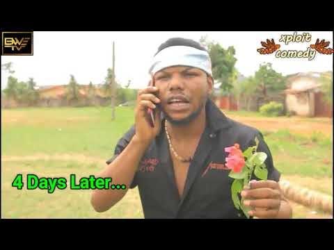 The Love Herbalist (xploit comedy)