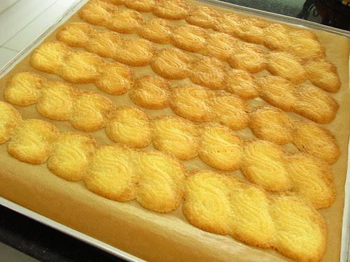 Dragon cookies 龙饼
