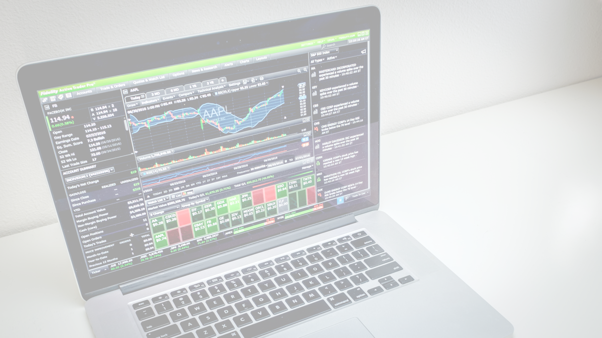 The Best Online Stock Trading Sites of 2017 - Reviews.com