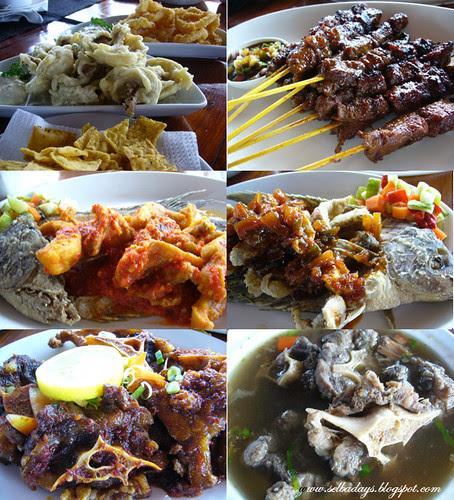 food peak