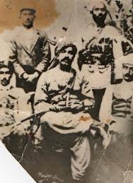 Meer Dost Mohammad Khan Baranzai