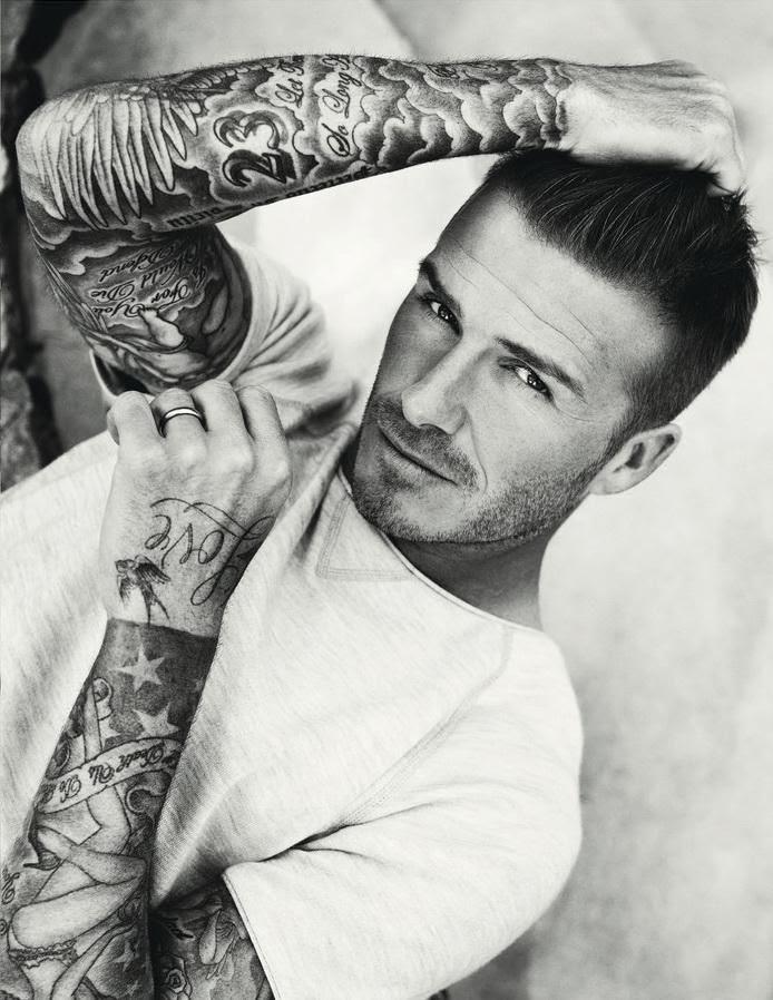 David Beckham, David  Beckham