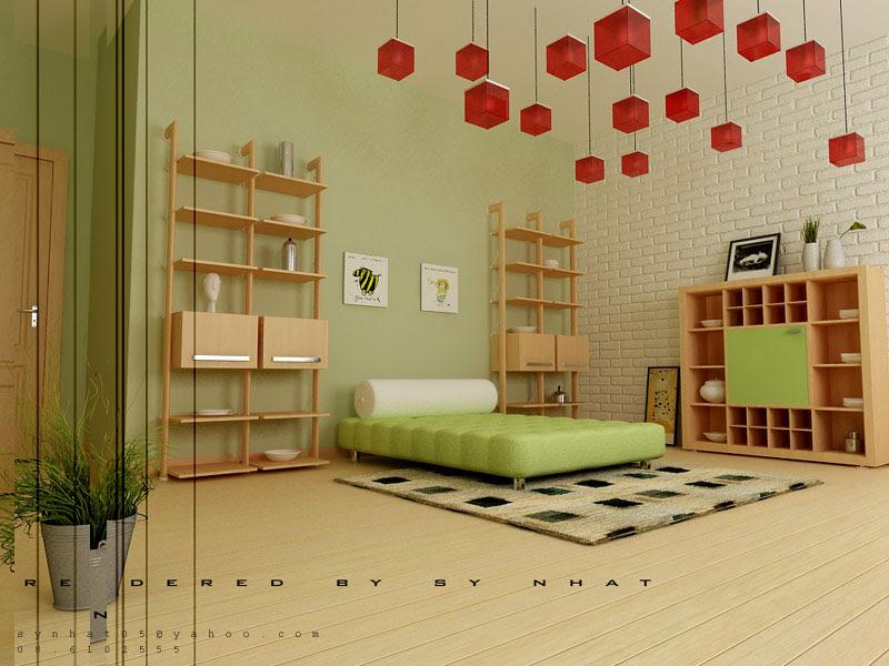 Room Design Normal Room Pic