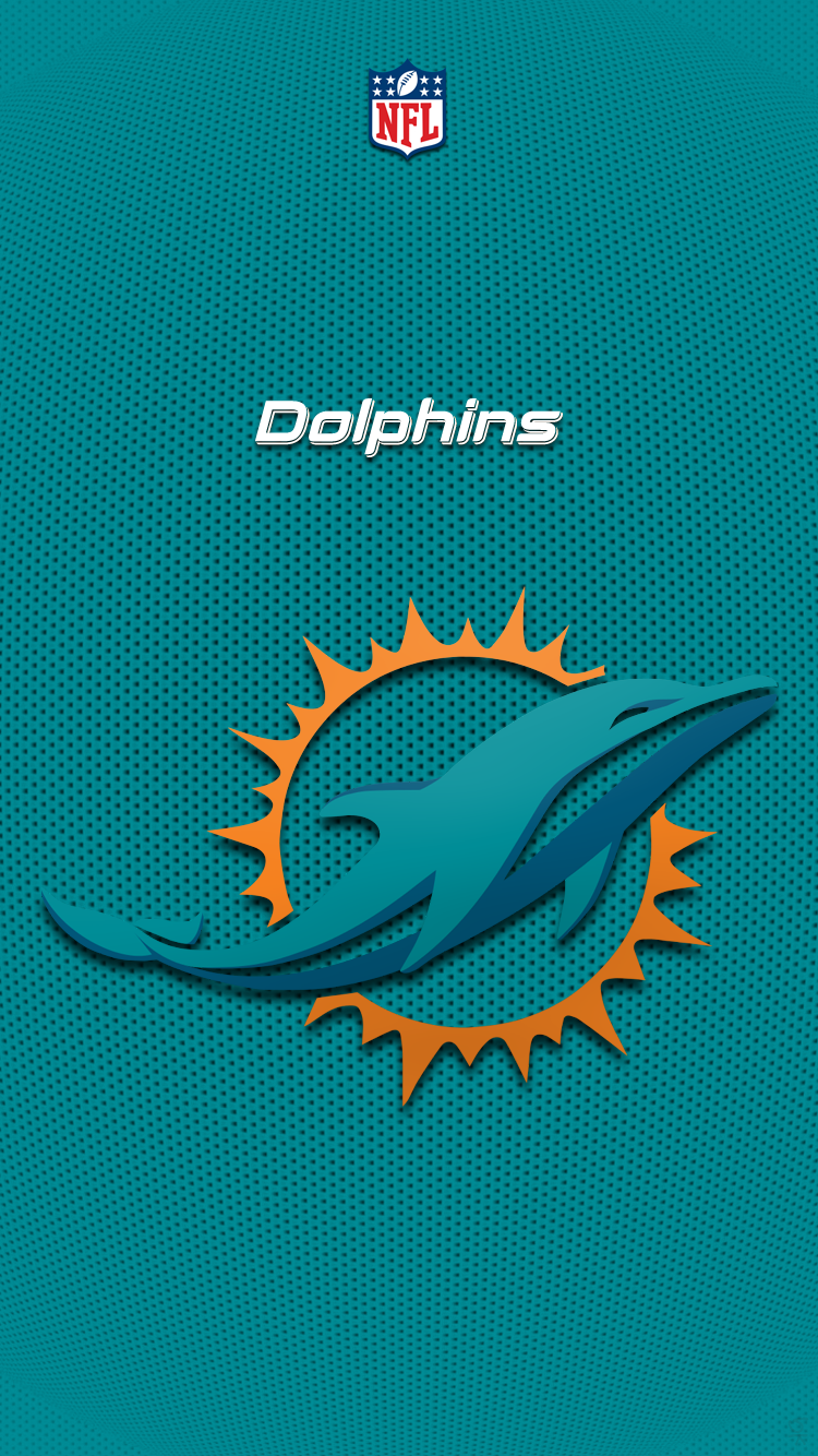 Miami Dolphins Iphone Wallpaper Sf Wallpaper