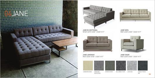 Real People Choosing Condo Furniture | Hip