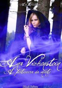 Ana Vichenstein by Ana Crisóstemo