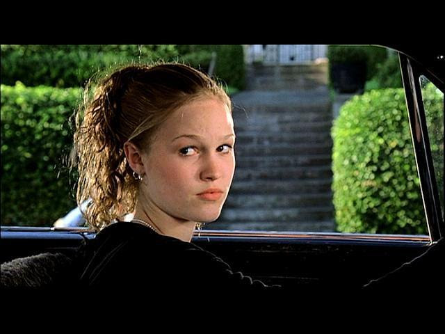 Julia Stiles as Kat
