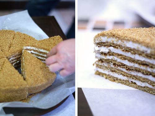 uzbek pastry