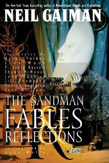 The Sandman Vol. 6 - Fables & Reflections