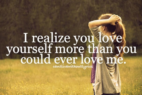 Quotes About Love Yourself More 74 Quotes