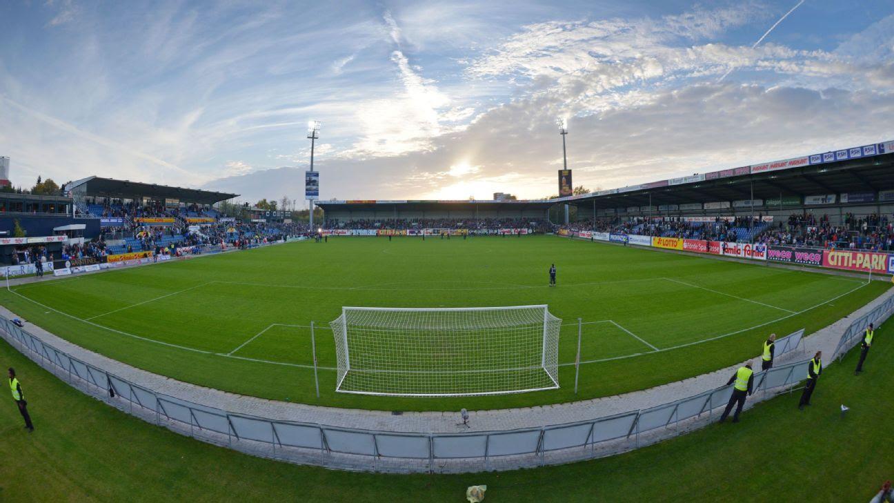 Bundesliga waiver denied for Holstein Kiel because of ...