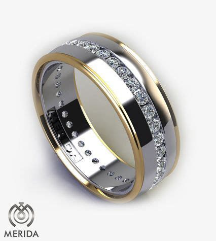 Design your own unique wedding band ? Custom men?s wedding