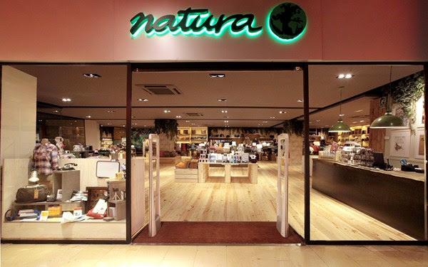 Resultado de imagen de tienda natura