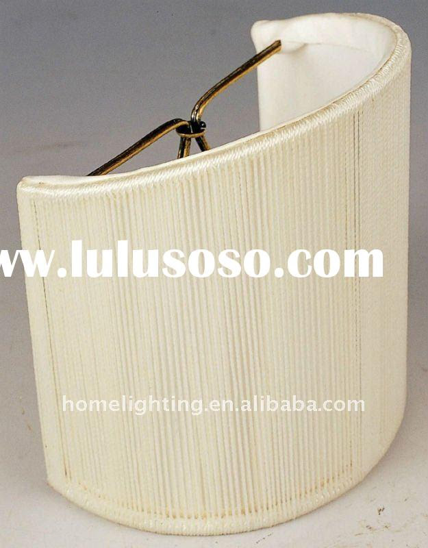 clip on wall lamp shades, clip on wall lamp shades Manufacturers ...