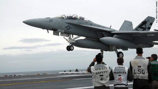 U.S. military\'s fighter fleet