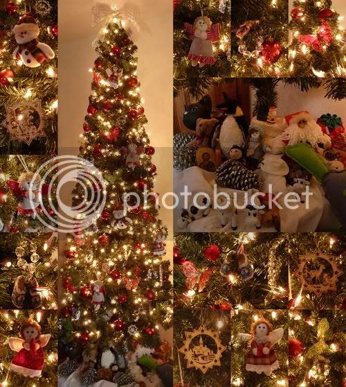 Ode To Christmas Tree