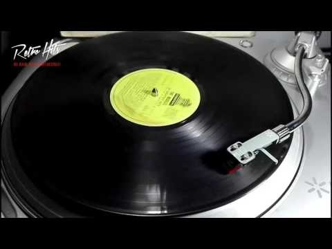The Beatles - I Want To Hold Your Hand (From The Vinyl Record)