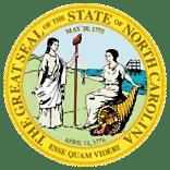 Seal of North Carolina