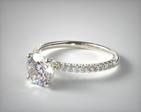 1000  ideas about Petite Engagement Ring on Pinterest