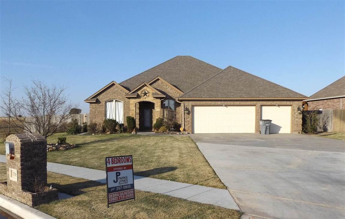 1505 Sw Brentwood Blvd, Lawton OK, 73505 for sale  Homes.com