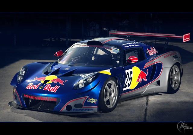 Red Bull GT3 - 6