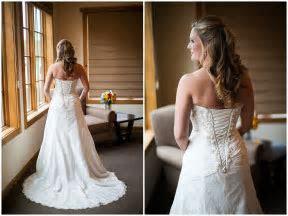 Sarah Hill PhotographyHollie & Brad's Mountain Wedding