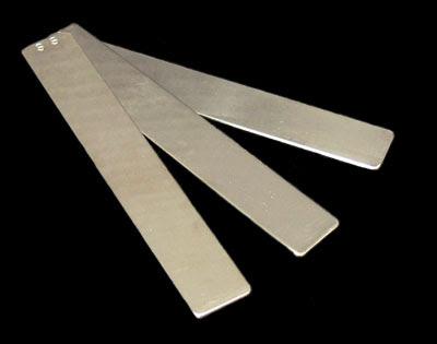 Stainless Steel Metal Strip : United Nuclear , Scientific ...