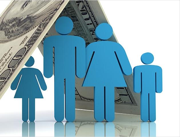 Term & Whole Life Insurance