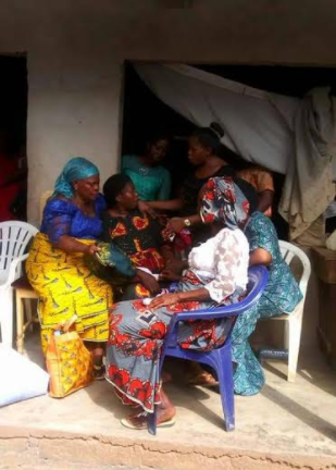 LIB Exclusive: Lady, the only child of her parents, collapses and dies during clearance at Federal Polytechnic Oko
