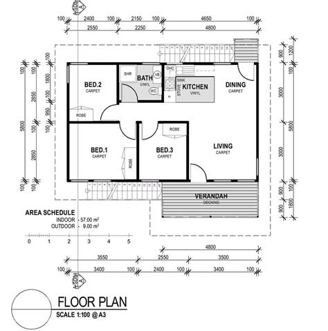 small house plans bangladesh cottage house plans