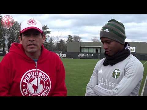 Futbolistas (PeruanosEnElMundo): ANDY POLO
