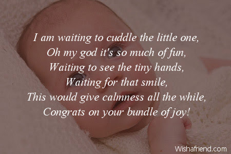 Quotes About Waiting Baby 56 Quotes