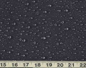 Water drops stretch fabric