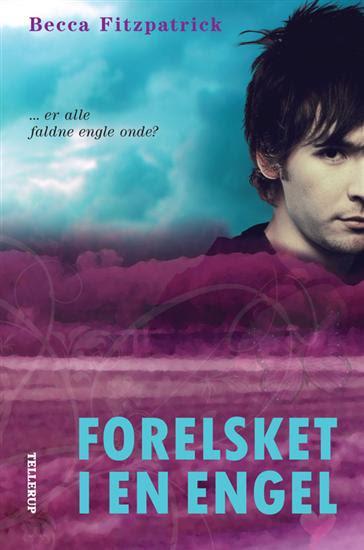 Resultado de imagen de Forelsket i en engel (Hush, Hush #1) by Becca Fitzpatrick