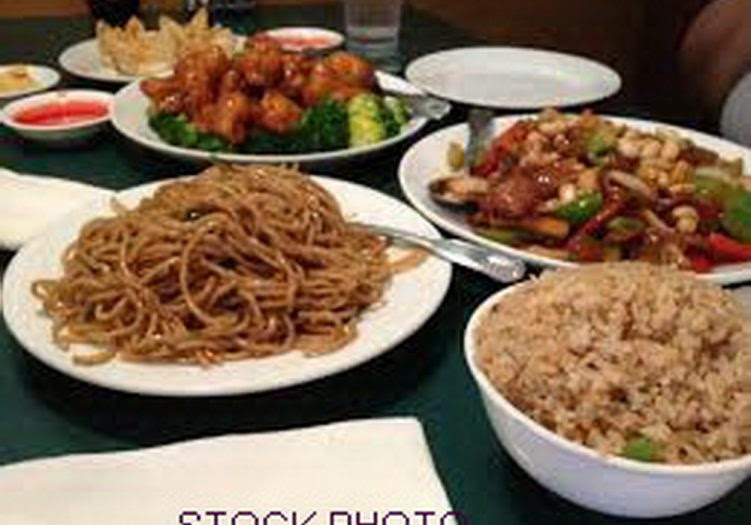 Chinese Restaurant- Good Location in Cypress Ad#F468P ...