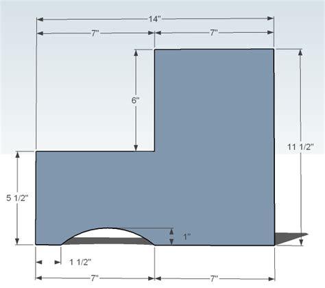 woodworking plans   build  step stool  storage