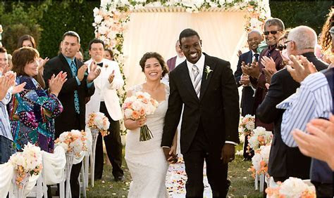 ?Our Family Wedding? Uses Ethnicity to Tweak a Genre   The
