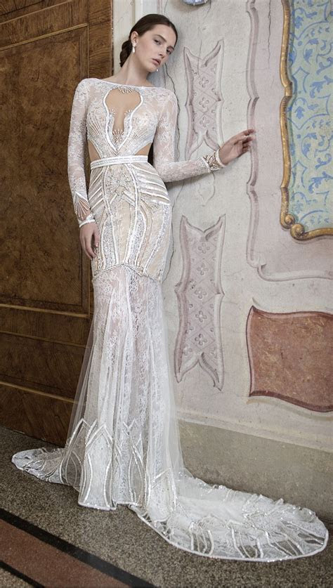 1000  images about Alon Livine Bridal on Pinterest   White