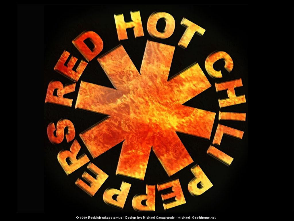 Red Hot Chili Peppers Red Hot Chili Peppers Wallpaper 28350331