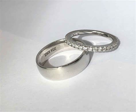 Engagement Rings Melbourne   Custom Handmade Wedding Bands