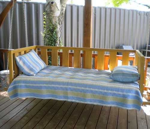 Stephen Wood Project More Twin Bed Woodworking Plans