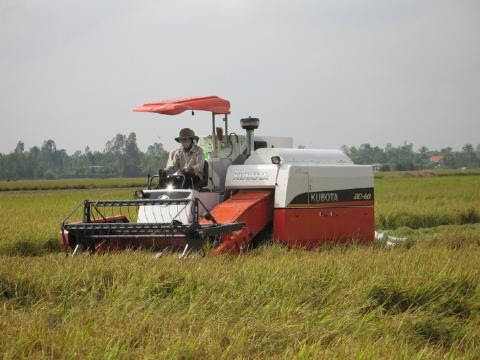 nông dân, chính sách, thông điệp