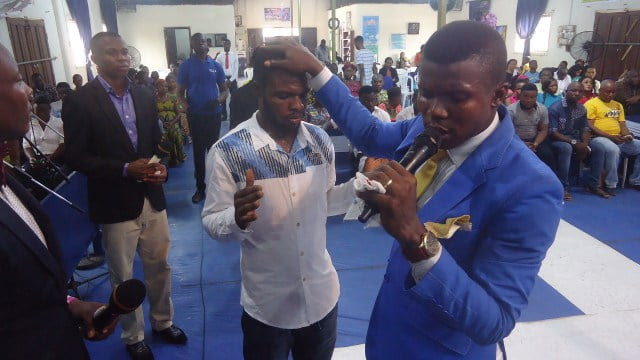 Presidential seat will be vacant in 2018, Atiku must watch his back – Apostle Mone releases prophecies