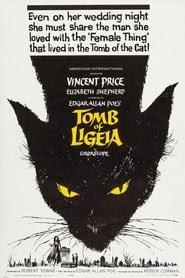 Ligeia sírboltja online magyarul videa néz teljes alcim 1964