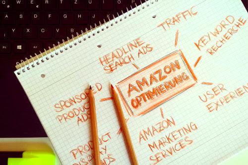 Amazon product description optimization